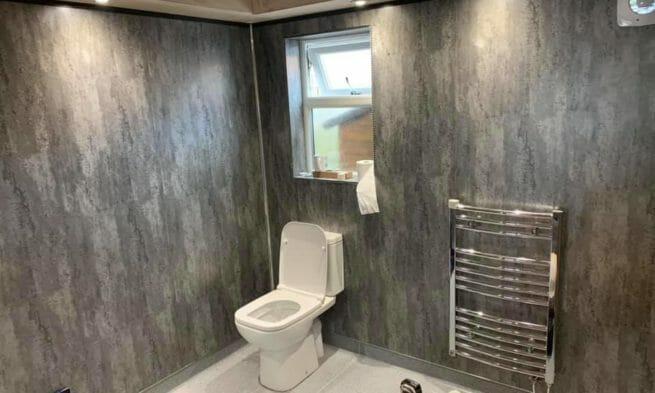 Wet Room for Adam Cox (2)